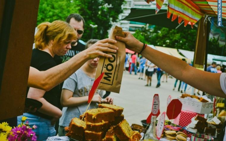 Buenos Aires Market se expande y llega a Parque Chacabuco
