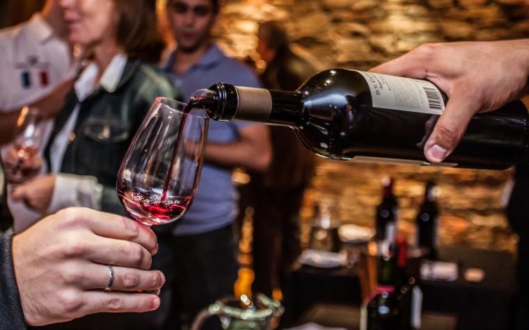 Una degustación de notables vinos nacionales en La Cabaña por el Día Mundial del Malbec