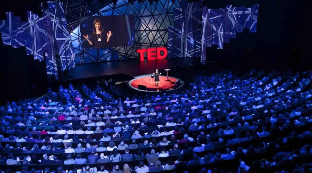 Las 5 charlas TED que te harán ver la industria gastronómica con otros ojos