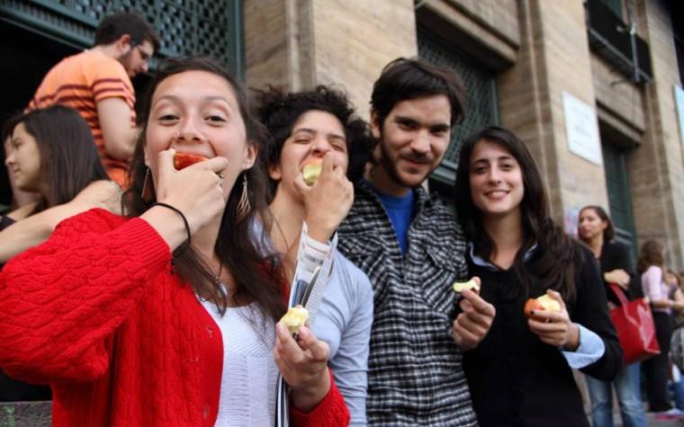 Llega la V Jornada de Nutrición, Salud y Soberanía Alimentaria en la UBA