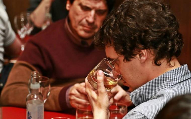 Single Malts Escoceses en la mira en un nuevo curso del Museo del Whisky