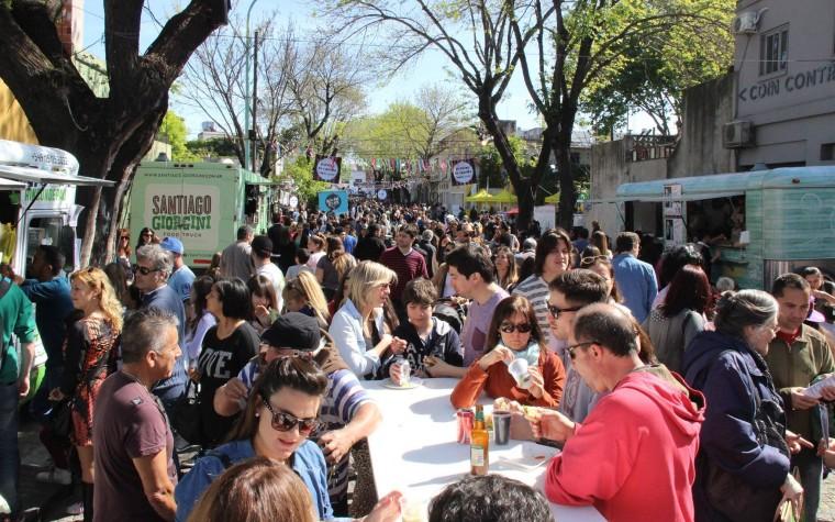 Este fin de semana se realizará la feria Leer y Comer: la feria que reúne cultura y gastronomía