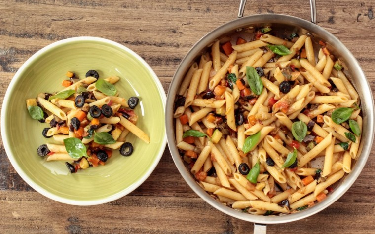A la semana de lluvia: 3 recetas para cocinar en casa