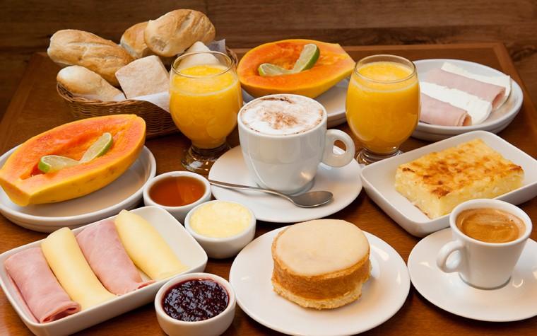 Cómo desayunan en el mundo, un recorrido por los más tentadores