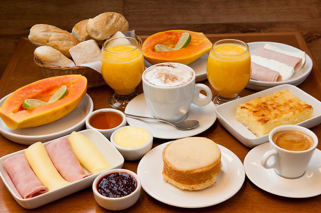 La hora del desayuno: cómo arrancan el día en distintos lugares del mundo