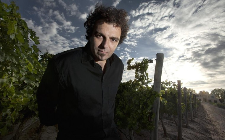 Un vino argentino recibió el puntaje perfecto
