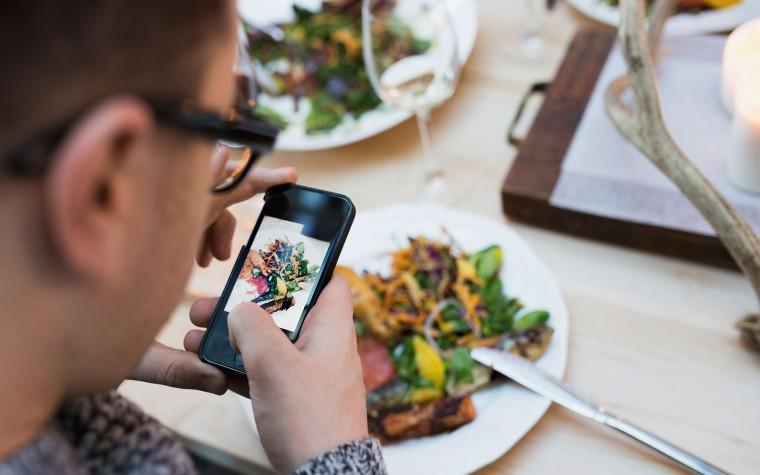 """Los cocineros """"Food Stars"""" gracias a Instagram"""