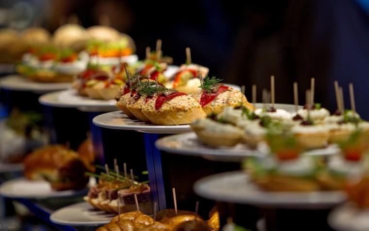 Por primera vez se realiza la Semana Gastronómica Vasca