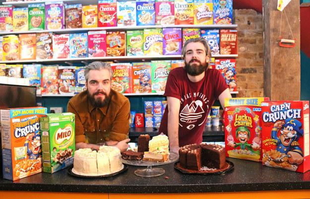 Bares de Cereales, una tendencia que pisa fuerte
