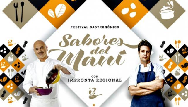Córdoba se prepara para celebrar el Festival Regional Sabores del Maní