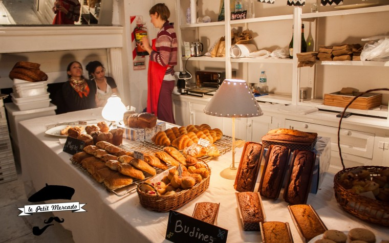 Nueva edición del Petit Mercado en Palermo