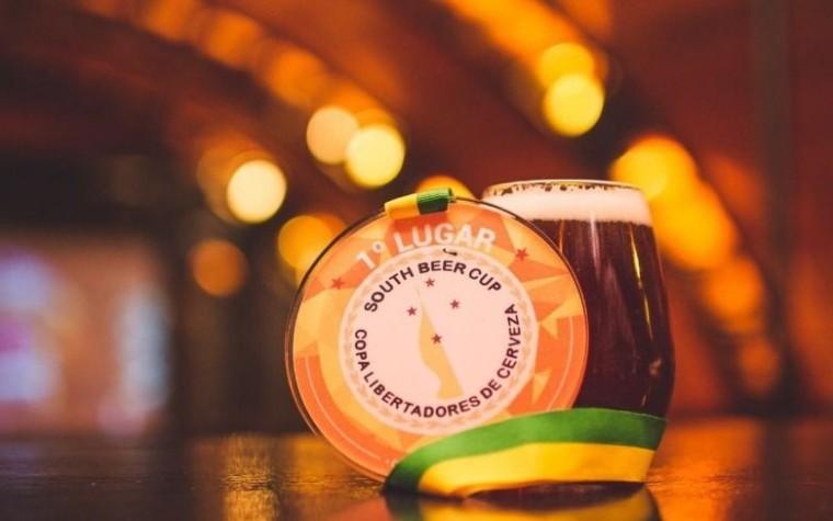 Se celebró la sexta edición de la South Beer Cup en Brasil