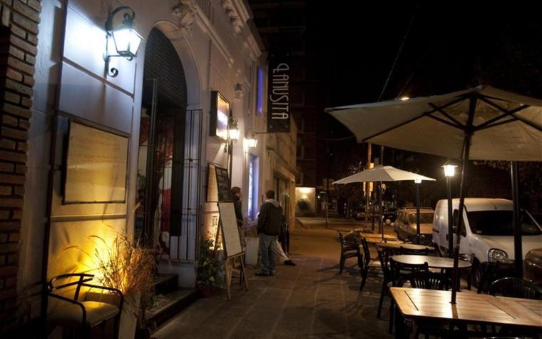 Lanús realizó un mega festival para impulsar su polo gastronómico