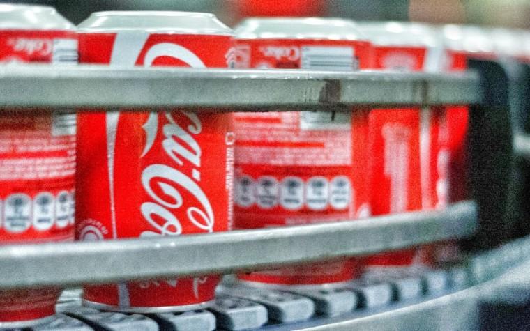 Coca-Cola agranda su imperio: compró AdeS por US$ 575 millones