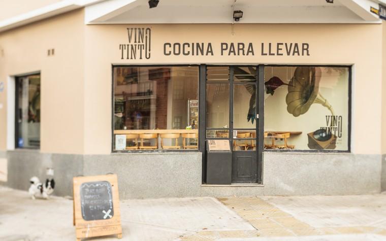 Vinotinto: comfort food venezolana en Palermo