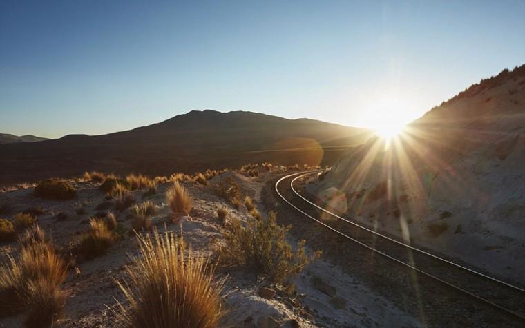 Conocé el tren más lujoso de América Latina