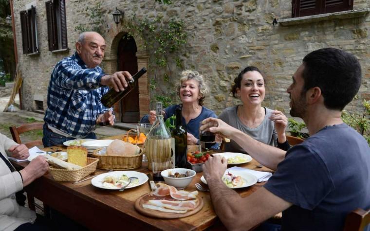 Un Verano Italiano en pleno otoño porteño