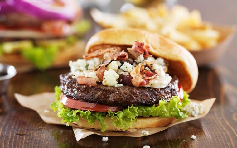 Primero fue un boom y ahora tiene su propia fiesta: se viene el Burger Fest
