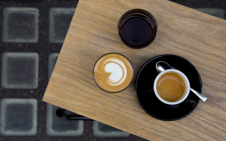 """Coffee and Milk"", tour cafetero por Buenos Aires"