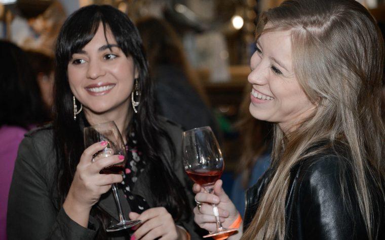 Comienza la Feria de Vinos Orgánicos