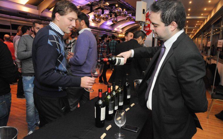 Con los mejores vinos del país, se realizará por primera vez Alta Gama Buenos Aires