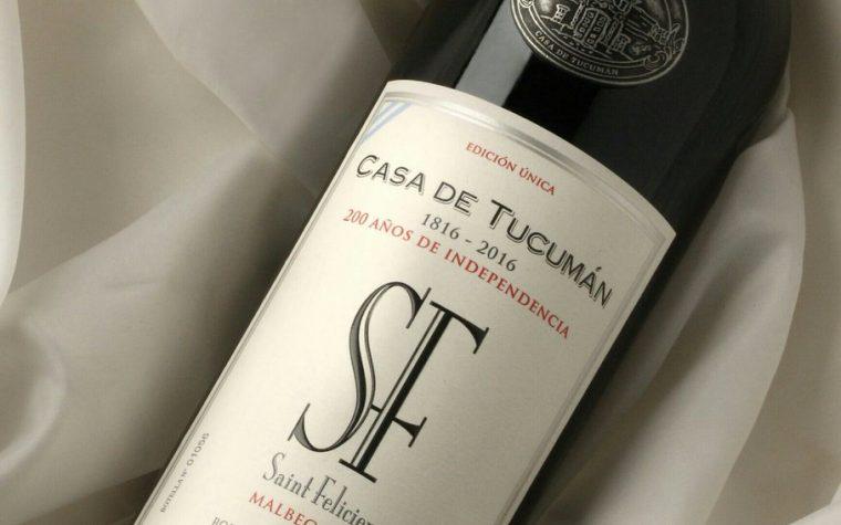 Conocé el vino elegido por el Presidente para festejar el 9 de Julio