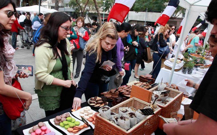 """""""Cuisine et Liberté"""": comienzan los festejos de la Revolución Francesa"""