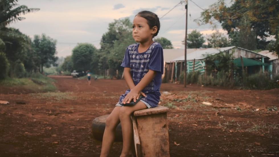 """""""Me gusta el mate sin trabajo infantil"""", un documental para tomar conciencia"""