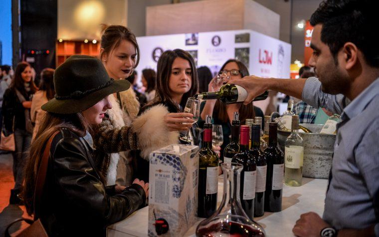 La exposición Vinos & Bodegas vuelva a La Rural