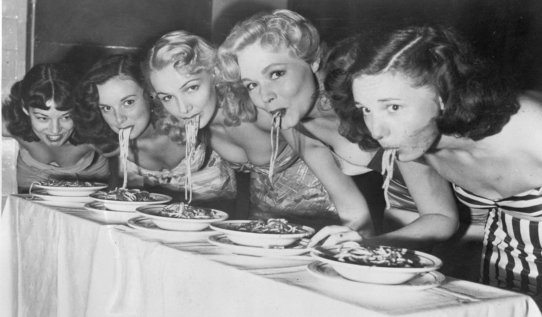 Desafiando mitos: un estudio asegura que la pasta no engorda