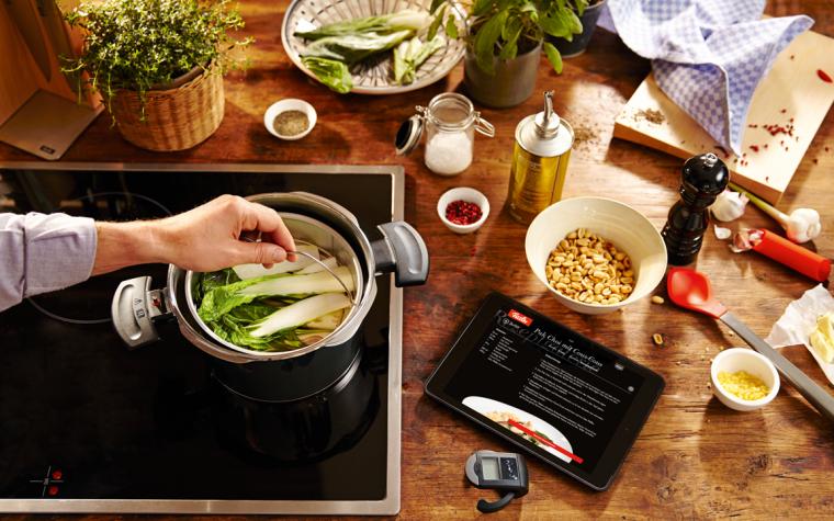 """""""Vegetariano en 21 días"""", una app que contribuye a mejorar los hábitos alimenticios"""