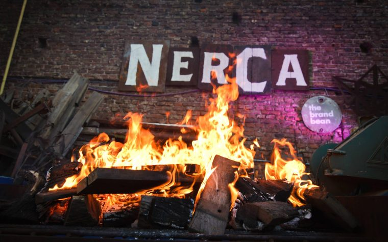Llega una nueva edición de Nerca con las mujeres como protagonistas