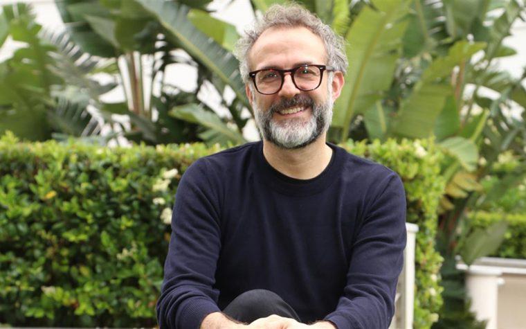 El mejor chef del mundo puso un comedor comunitario en Rio de Janeiro