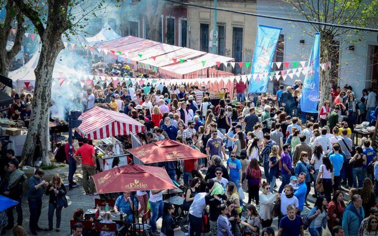 Se viene la 4º edición del festival italiano Al Dente!