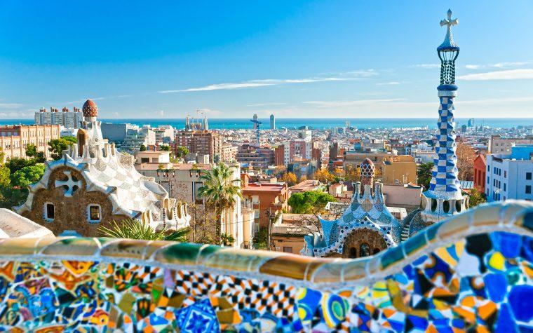 Barcelona foodie: 5 lugares imperdibles para comer