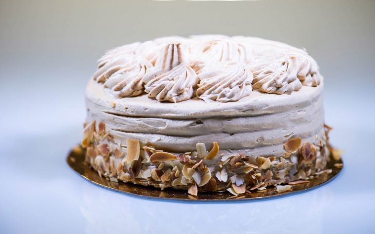 Tortas de cumpleaños con toque francés de la mano de Cocu