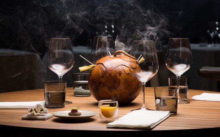 Chef's Table se mete de lleno en la cocina francesa