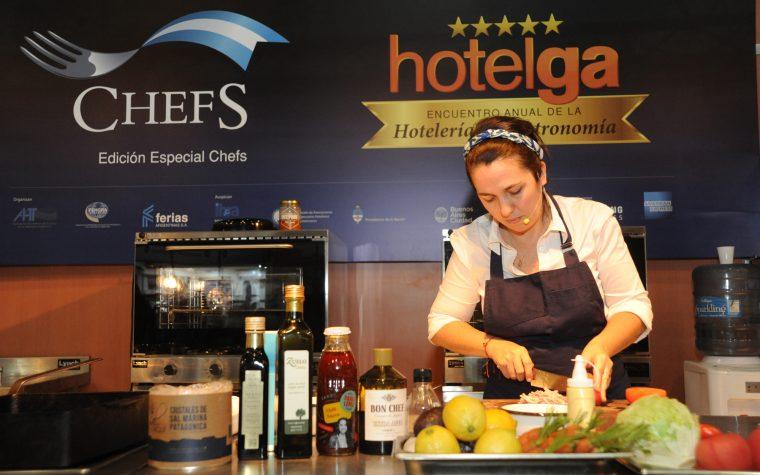 Se viene Hotelga, el mega encuentro de hotelería y gastronomía más importante del país
