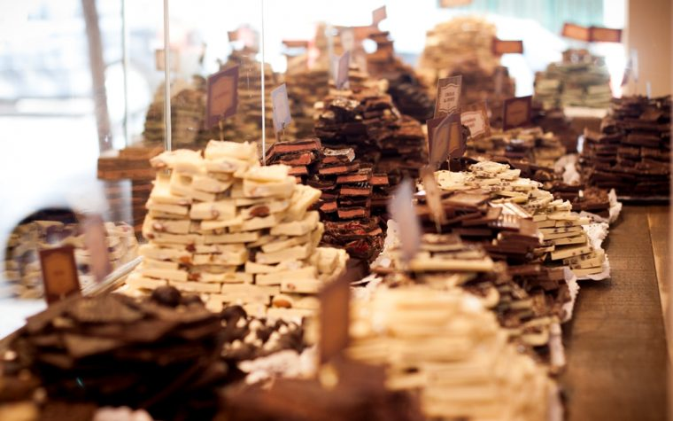 Chocolates La Pinocha, un clásico de la Costa que desembarca en Buenos Aires