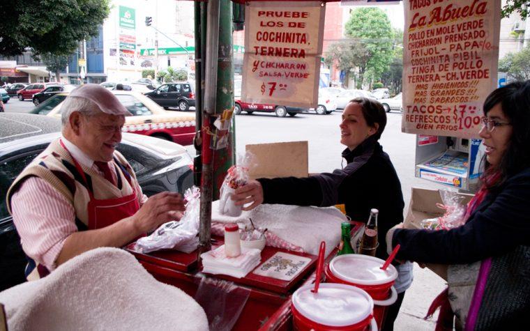 Turismo gastronómico en México: antojos al paso
