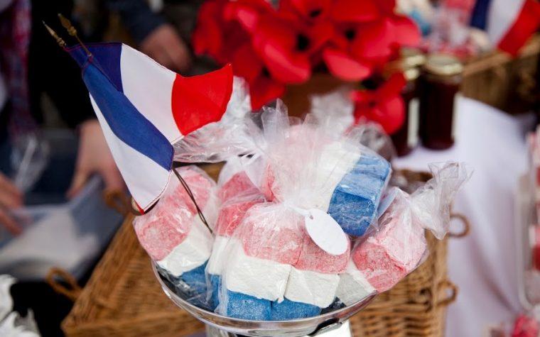 """Vuelve el circuito gourmet """"Viví Francia"""""""