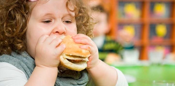 Obesidad infantil en la mira: crecen los casos en Argentina