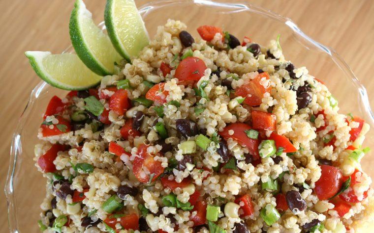 Quinoa: historia y beneficios de este superalimento