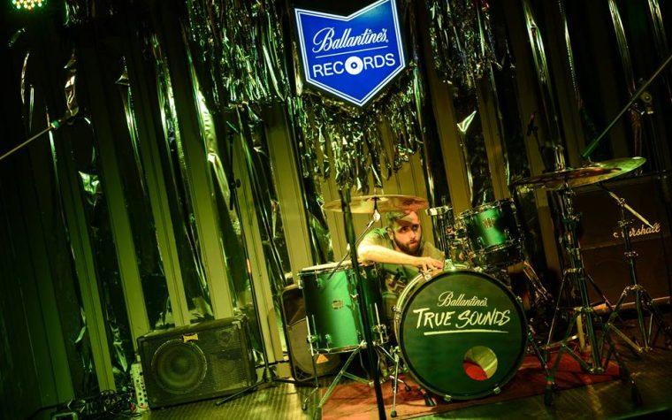 "Ballantine's convoca a bandas emergentes con su concurso ""True Sounds"""
