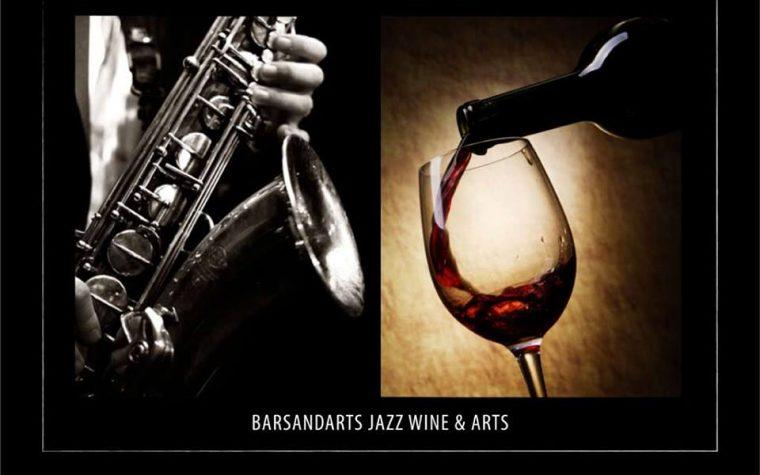 Barsandarts regresa con una propuesta enfocada en vino y jazz