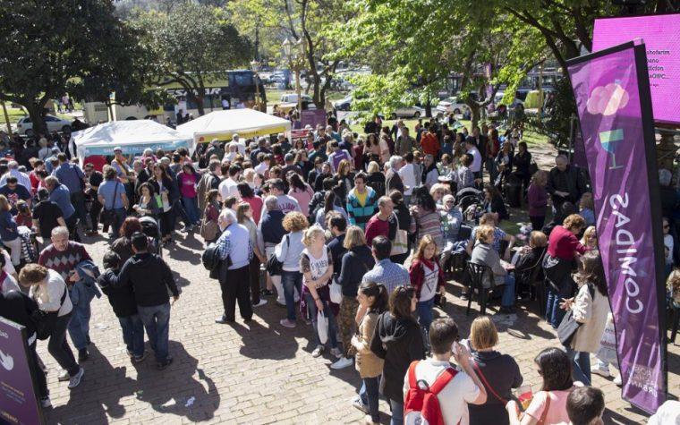 La Ciudad se prepara para celebrar Rosh Hashana Urbano