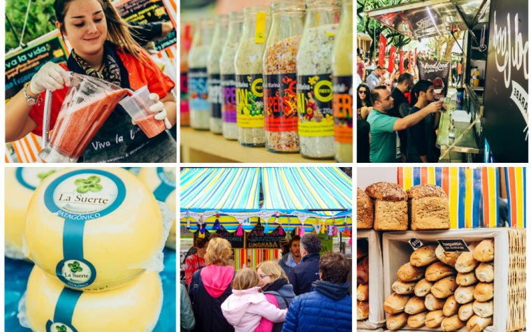 Buenos Aires Market vuelve a Parque Chacabuco