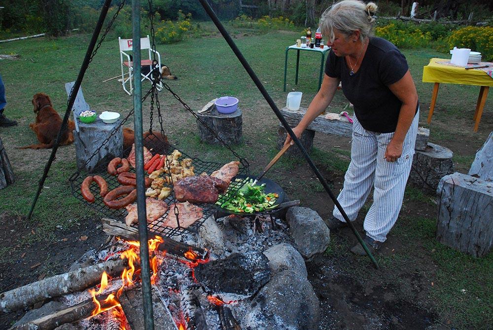 Un documental argentino sobre el asado competirá en San Sebastián