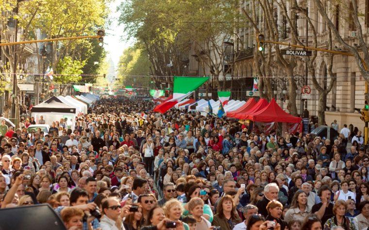 Rusia e Italia serán protagonistas de Buenos Aires Celebra