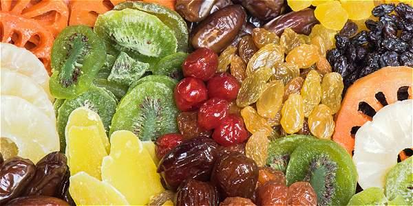 ¿Cómo deshidratar frutas en casa?